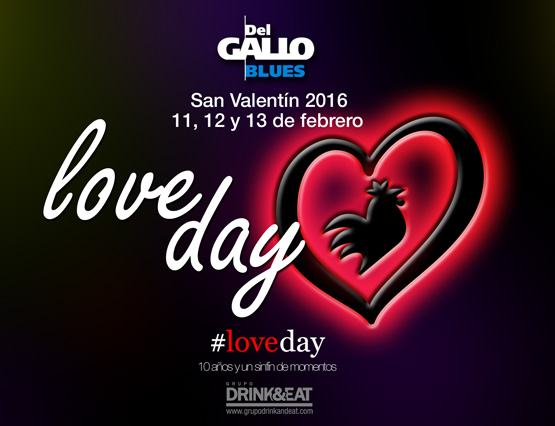 love-day